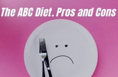 The ABC diet. Pros and cons